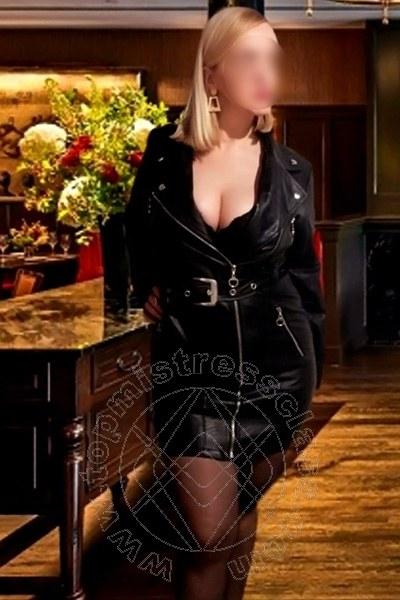 Mistress Gilda Gold  VERONA 3802141203